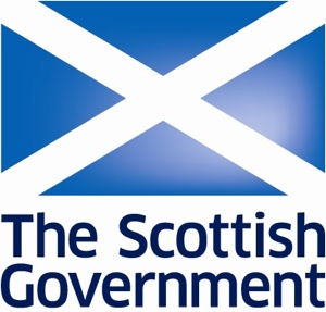 Scottish Gov Logo